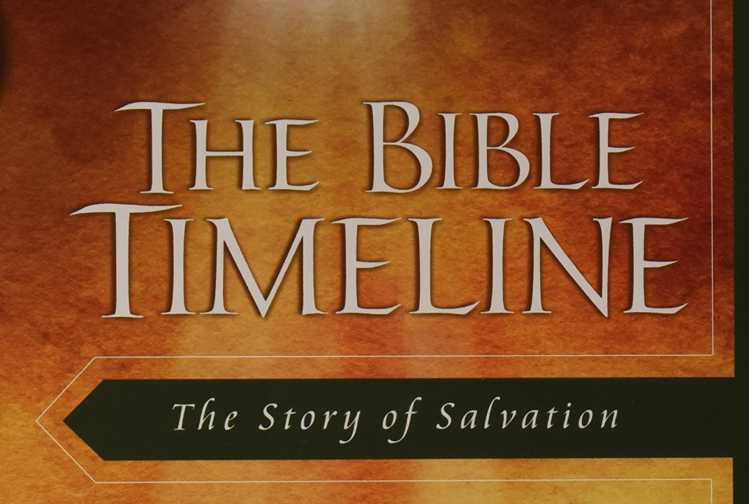 The Great Adventure Bible Timeline Study is 15 Years Old—And